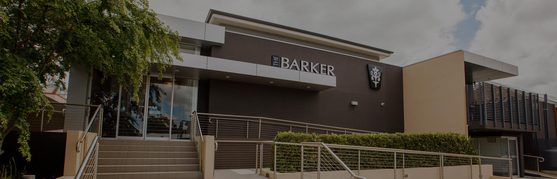 The Barker Hotel