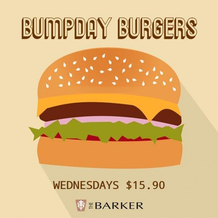 Bumpday Burgers