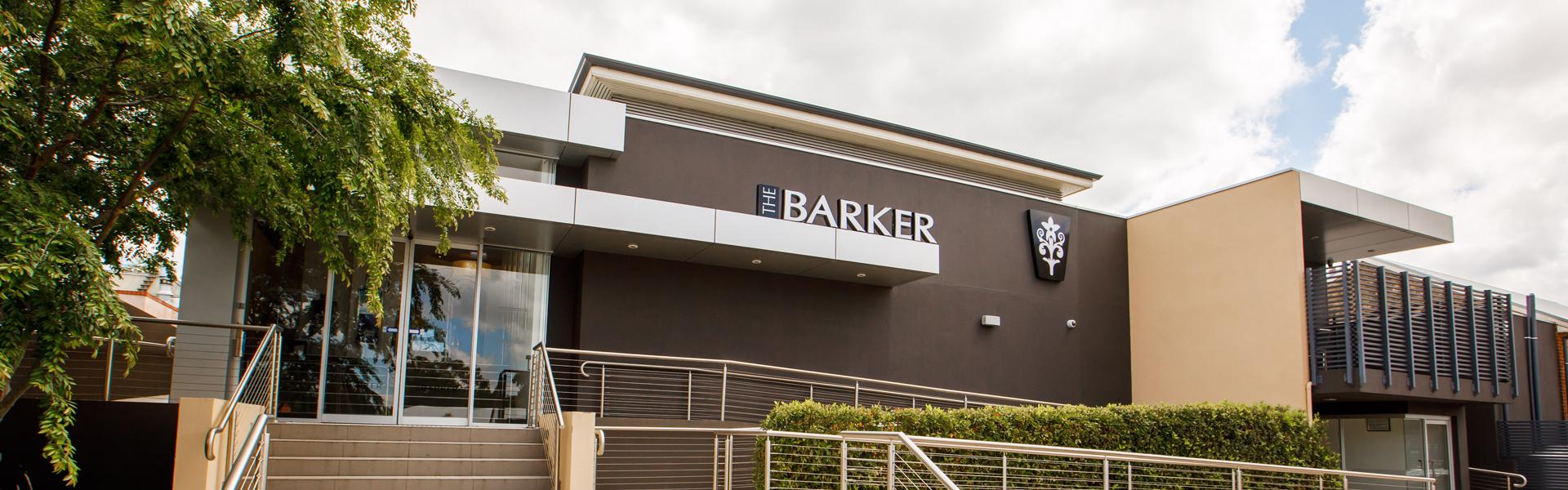 The Barker Hotel